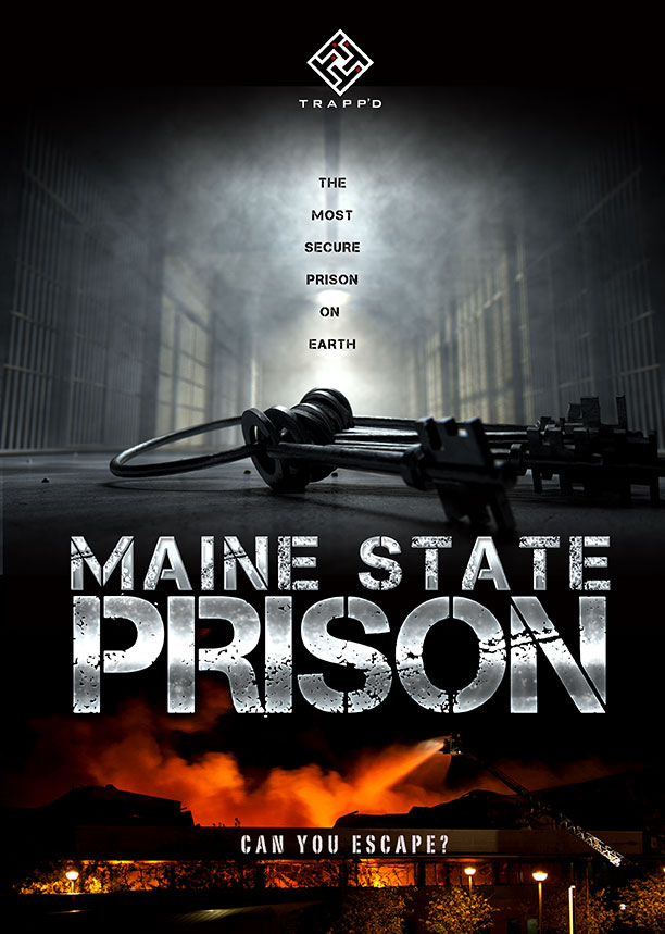 MAINE STATE PRISON (Corby Only)