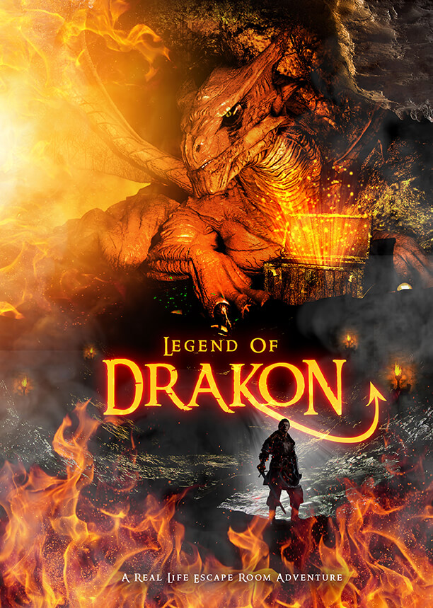 Legend of Drakon