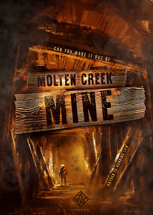 Molten Creek Mine