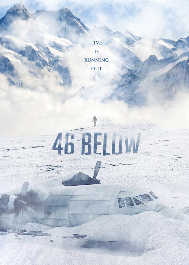 46 Below (Billing Aquadrome ONLY)