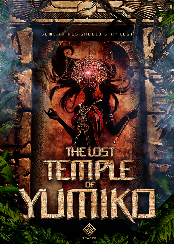 The Lost Temple of Yumiko