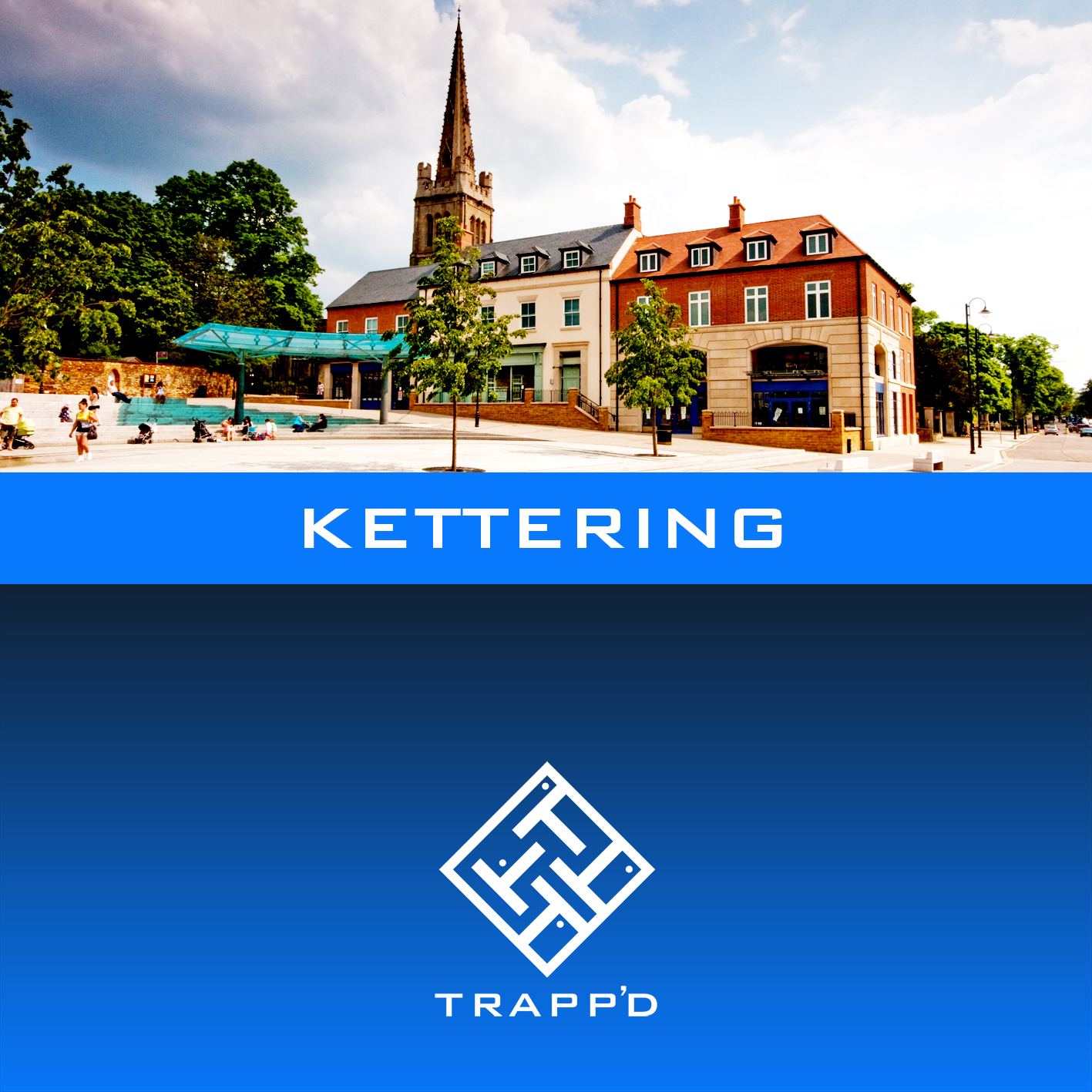 Trappd Kettering