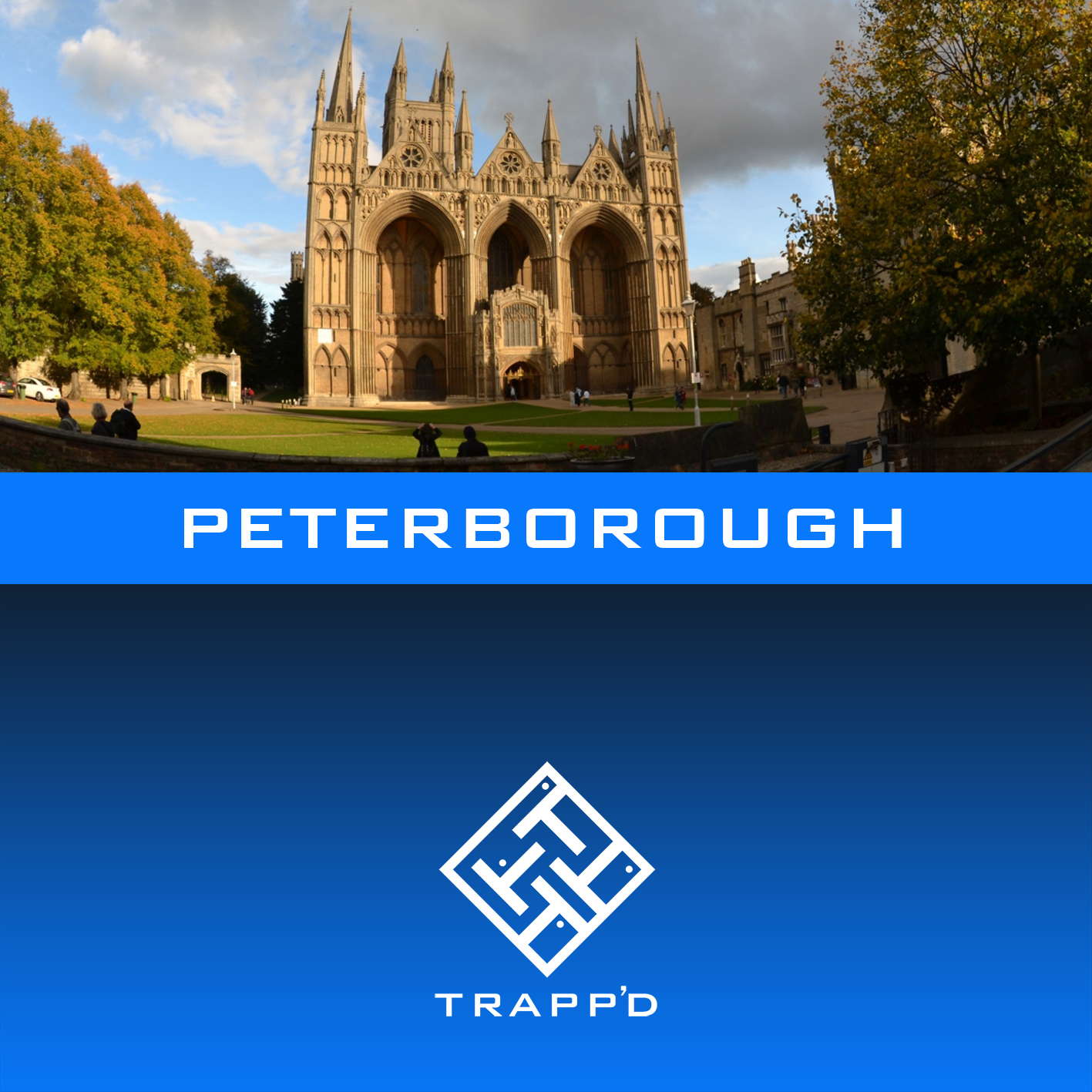 Trappd Peterborough