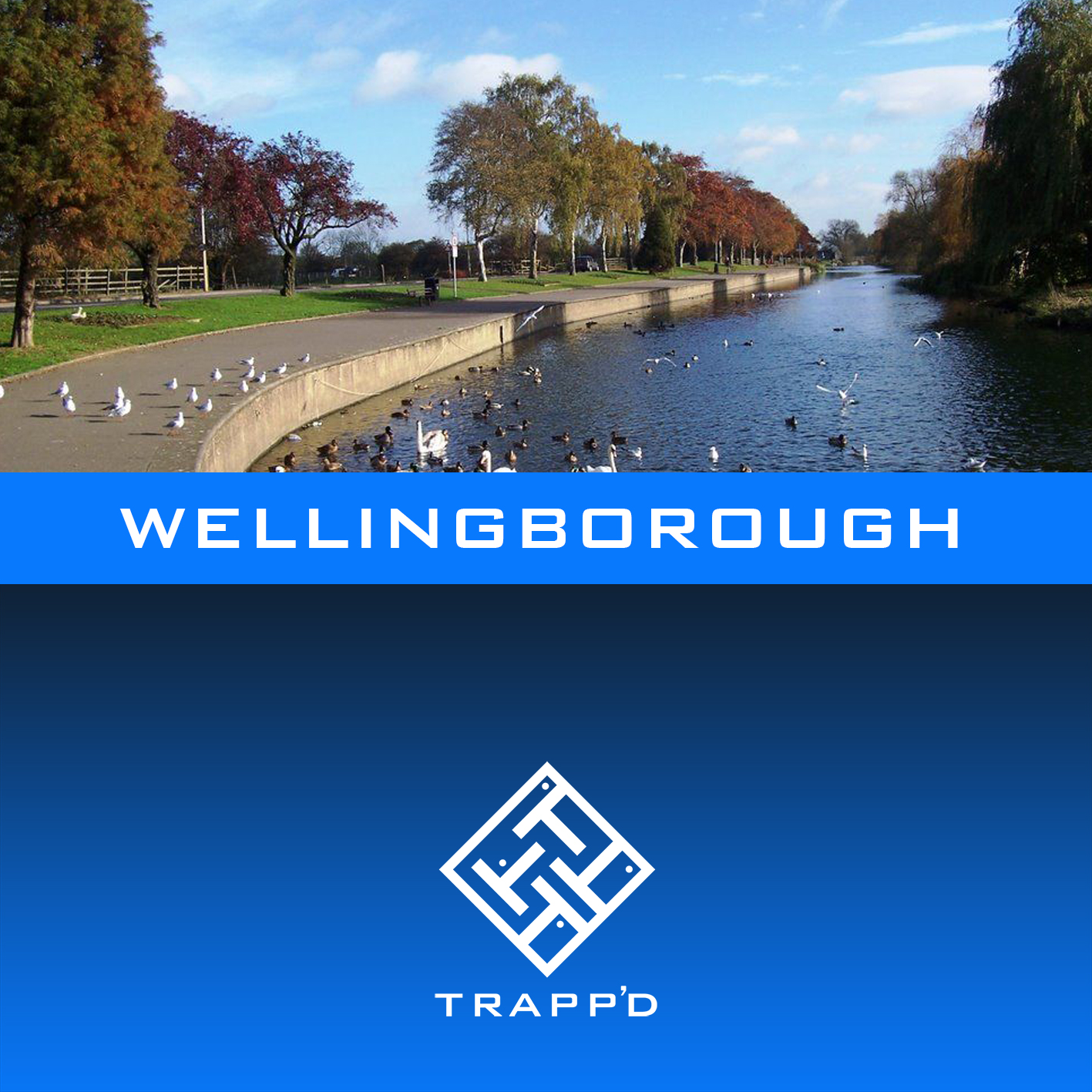 Trappd Wellingborough